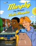 Murphy the Manatee Visits Memphis book