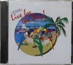 Live by the Bay CD The Chesapeake Parrot Head Club