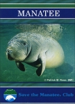 Manatee Fact Cards