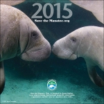 2015 Save the Manatee Calendar