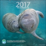 2017 Save the Manatee Club Calendar