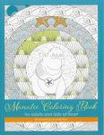 Marvelous Manatee Coloring Book