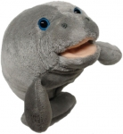 Manny Jr. the Talking Manatee