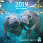 2019 Save the Manatee Club Calendar